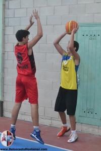 Baloncesto Montemar Alicante Cadete 2015 2016_1