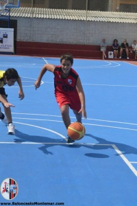 Baloncesto Montemar Alicante Cadete 2015 2016_4