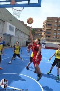 Baloncesto Montemar Alicante Cadete 2015 2016_5