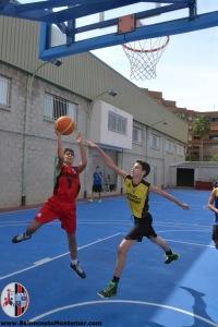 Baloncesto Montemar Alicante Cadete 2015 2016_6