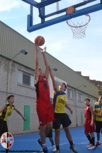 Baloncesto Montemar Alicante Cadete 2015 2016_7