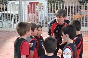 Baloncesto Montemar Alicante Mini _11 (Large)