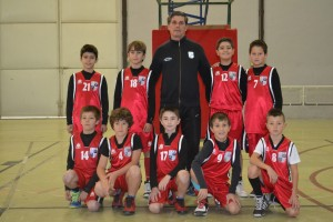 Baloncesto Montemar Alicante Mini _5 (Large)