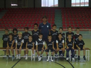 Baloncesto Montemar Alicante Mini _7 (Large)