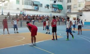 Montemar Baloncesto Alicante Junior 2015 2016 B