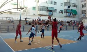 Montemar Baloncesto Alicante Junior 2015 2016