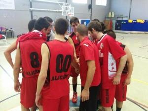 Montemar Junior Baloncesto