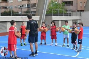 Baloncesto C.A.Montemar Alicante 2015 2016