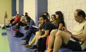 Baloncesto Montemar Alicante 2