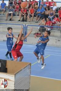 Baloncesto Montemar Alicante 2015 2016