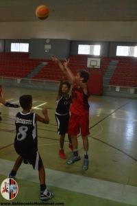 Baloncesto Montemar Alicante Alevin 2005 2015 2016 _3