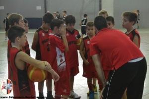 Baloncesto Montemar Alicante Alevin 2005 2015 2016 _5