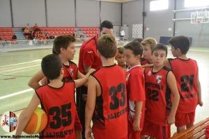 Baloncesto Montemar Alicante Alevin 2005 2015 2016 _7