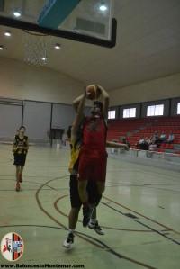 Baloncesto Montemar Alicante - Cadete A - 2015 2016 17