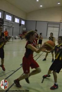 Baloncesto Montemar Alicante - Cadete A - 2015 2016 20