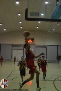 Baloncesto Montemar Alicante - Cadete A - 2015 2016 3