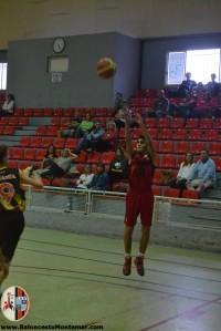 Baloncesto Montemar Alicante - Cadete A - 2015 2016