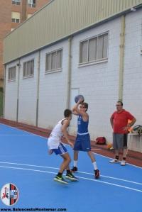 Baloncesto Montemar Alicante Cadete B 2015 2016 _2