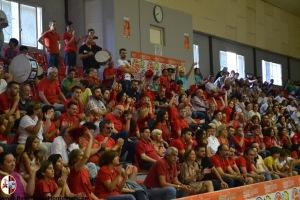 Baloncesto Montemar Alicante Escuela de Padres