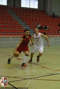 Junior A Baloncesto Montemar Alicante 2015 2016 11