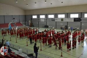 Baloncesto C.A.Montemar Alicante 2-