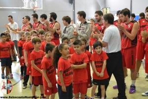 Baloncesto C.A.Montemar Alicante 4-