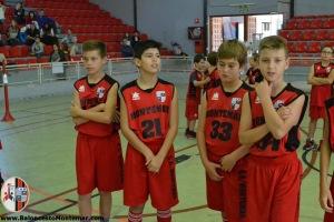 Baloncesto C.A.Montemar Alicante -