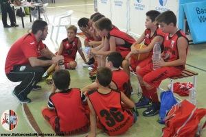 Baloncesto Montemar Alicante 2015 2016 Motivación en el deporte 3