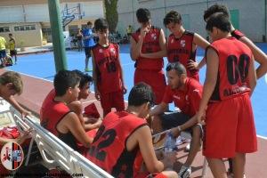 Baloncesto Montemar Alicante 2015 2016 Motivación en el deporte 4