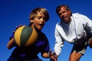 Baloncesto Montemar Alicante - Escuela de Padres 4