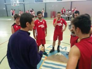 Senior B - C.A.Montemar Alicante
