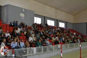 Escuela de Padres C.A.Montemar Baloncesto