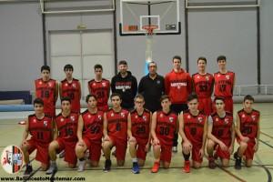 VII Torneo Cadete Ciudad de Alicante - Baloncesto CA Montemar