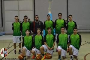 VII Torneo Cadete Ciudad de Alicante - CP LA RODA
