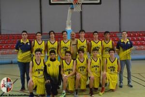 VII Torneo Cadete Ciudad de Alicante - Real Canoe