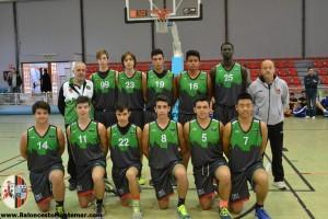 VII Torneo Cadete Ciudad de Alicante - San Antonio Caceres