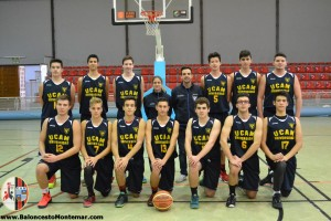 VII Torneo Cadete Ciudad - UCAM MURCIA