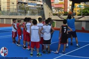 Baloncesto C.A.Montemar Alicante Cantera Valores_2