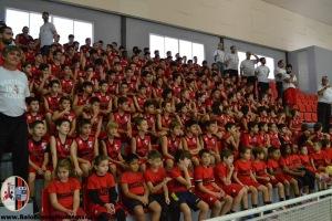Baloncesto C.A.Montemar Alicante Cantera Valores_3