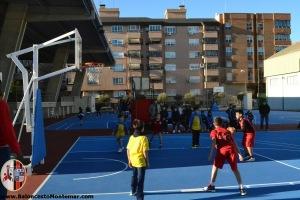 Baloncesto C.A.Montemar Alicante Formación_2
