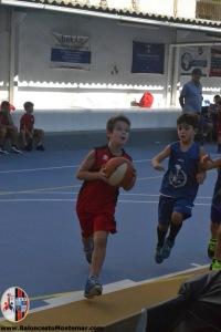 Baloncesto C.A.Montemar Alicante Formación_4