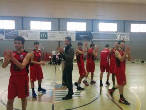 Baloncesto C.A.Montemar Alicante - Senior B