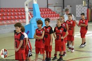 Baloncesto C.A.Montemar Alicante - Valores_3