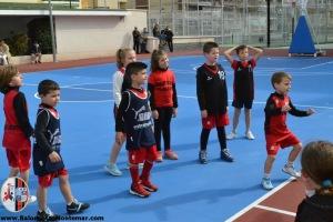 Baby Basket Escuela - Baloncesto C.A.Montemar Alicante 2016 _5