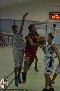 Baloncesto C.A.Montemar Alicante _3
