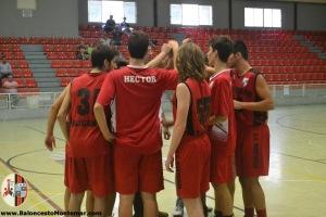 Baloncesto C.A.Montemar Alicante Articulo