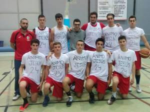 Junior A - Baloncesto C.A.Montemar Alicante