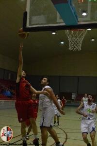Senior A - Baloncesto C.A.Montemar Alicante_b