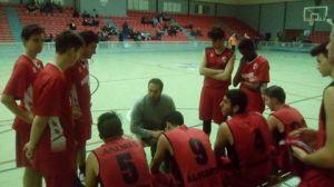 Junior B - Preferente - Baloncesto C.A.Montemar Alicante