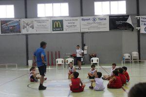 Baloncesto C.A.Montemar Alicante - Baby Basket _03